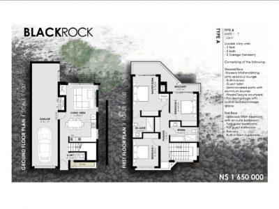 TYPE: TOWN HOUSE | CFS Properties